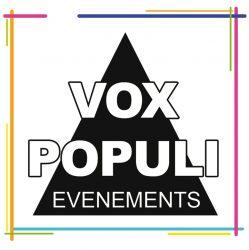 Vox populi événements