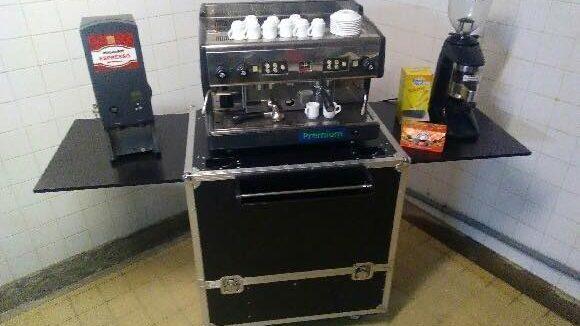 location Machine à café - Machine à Chocolat Chaud